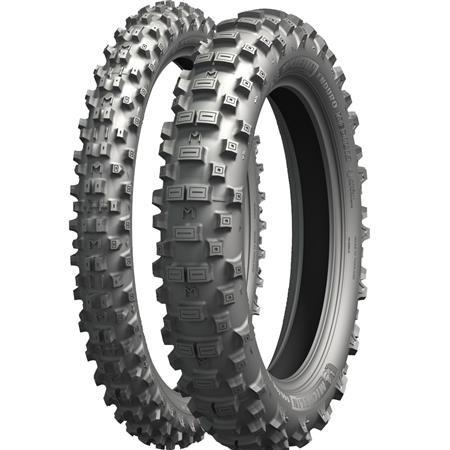 Michelin Off Road Enduro Medium Tires