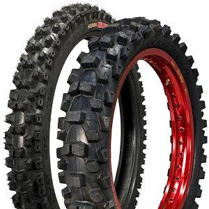 Kenda Offroad K785 Millville II Tires