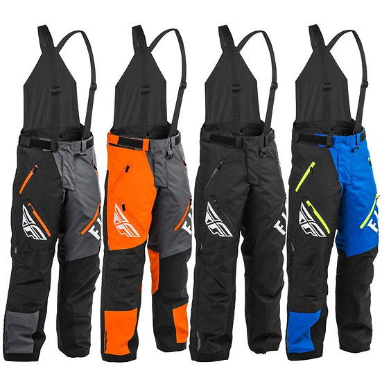 Fly Racing SNX Hyraguard Pro Pant