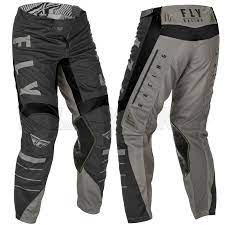 Fly Racing Kinetic Mesh Youth Pants