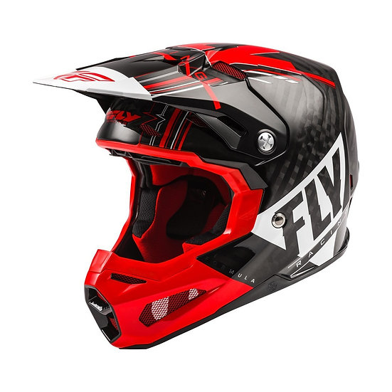 Fly Racing Formula Helmet