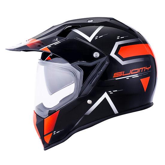 MX Tourer Helmet