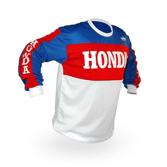 Reign Honda Jersey