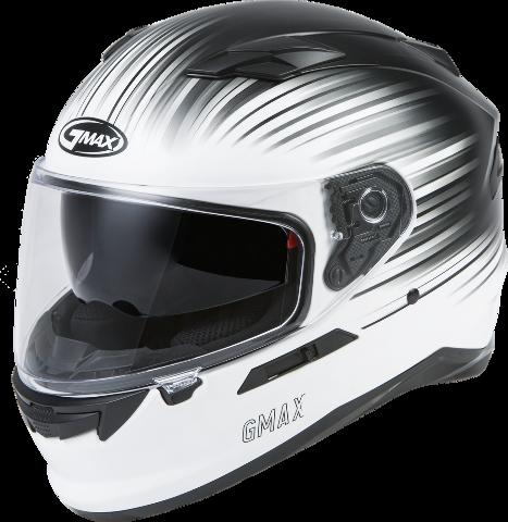 GMAX FF-98 Helmet