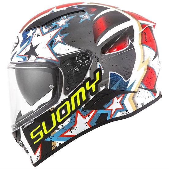 Sport Touring Speedstar Helmet