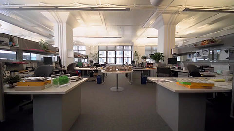 Hygienekonzept Büro/Praxis