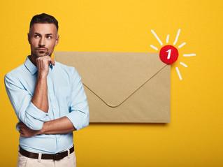 Darf ich Kunden einfach per E-Mail anschreiben?
