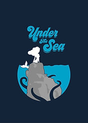 Tshirt Under the  Sea .jpg