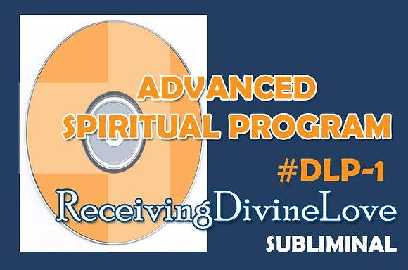 RECEIVING DIVINE LOVE