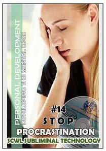 #14 STOP PROCRASTINATION