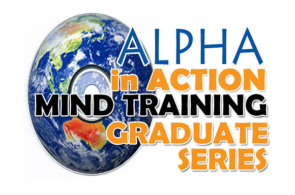 ALPHA IN ACTION GRADUATE SIX PACK