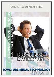 #11 SUCCESS MOTIVATION