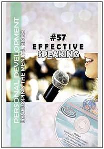 #57 EFFECTIVE SPEAKING