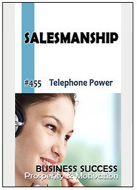 #455 TELEPHONE POWER