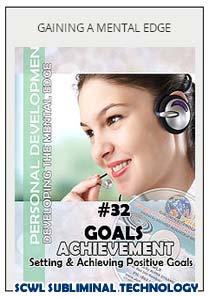 #32 SETTING & ACHIEVING GOALS