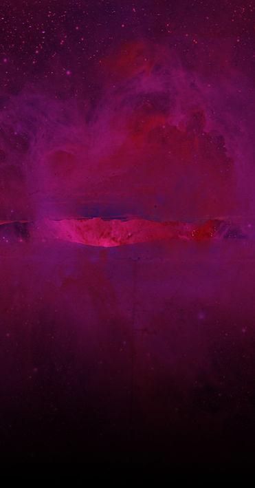 Cosmic Rosa