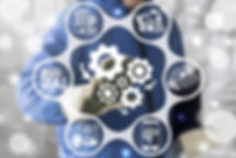 Industry 4.0 - Innovation IT Technology