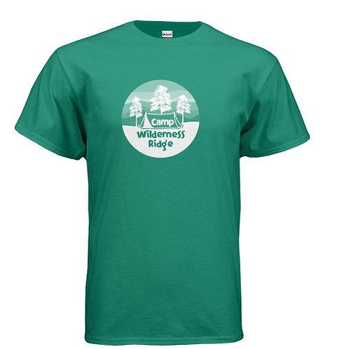 PERSEVERE T-shirt (moisture-wicking)