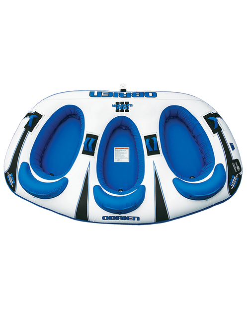 Obrien Wake Warrior 3 tube