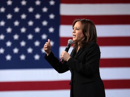 Kamala Harris: First Female Vice President Elected for America