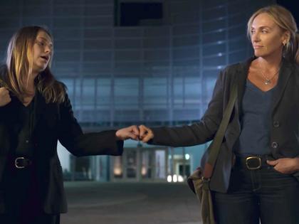 Netflix's Top 5 Female Led Series to Binge