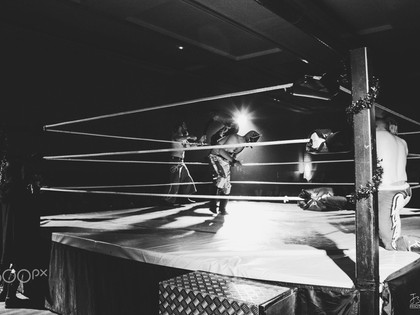 """The Speaking Out Movement - Professional Wrestling's """"Me Too"""" Moment"""