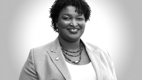 Stacey Abrams: Why we should be talking about voter suppression