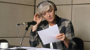 Marian Finucane: The Woman behind the Mic