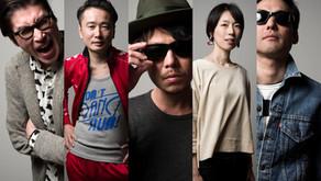 TOMOTOMO club改めサトウトモノリ(B)が、新たにヘルマンのメンバーとして正式加入!&新アーティスト写真発表!