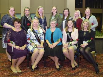 Wisconsin Holstein Members celebrate Registered Holsteins in Manitowoc