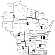 A beginner's guide to Wisconsin Holstein Shows