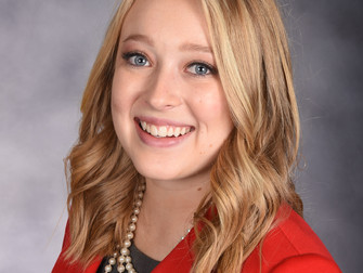Wisconsin Holstein Association announces communications intern