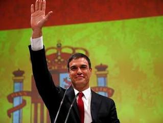 PARADÓJICO PSOE