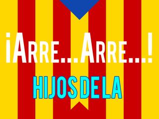 ARRAN, HIJOS DE LA CUP