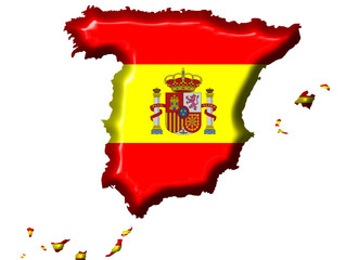 DE PRINCIPIO, ESPAÑA