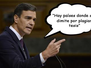 EL INDOCTO DOCTOR SÁNCHEZ