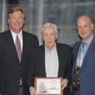 David Bachmann Sr. Recognized with the Elite Breeder Award
