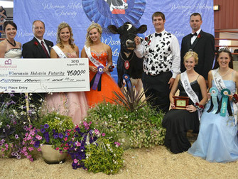 2013 State Futurity Results