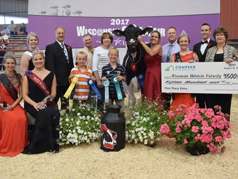 2017 State Futurity Results