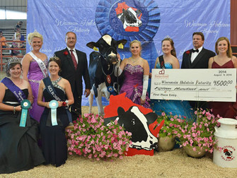 2014 State Futurity Results