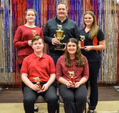All-American Kids host 2020 Wisconsin Junior Holstein Convention