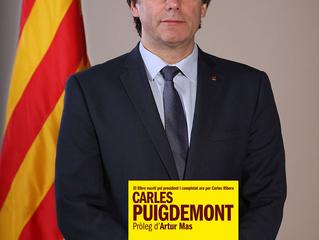 PUIGDEMONT, EL BREVE PRESIDENTE DE LA REPÚBLICA DE CATA…QUÈ