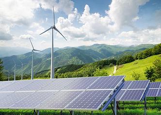 clean alternative energy