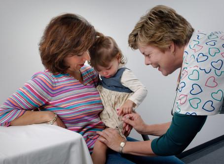 Os pais podem ser obrigados a vacinar os filhos?