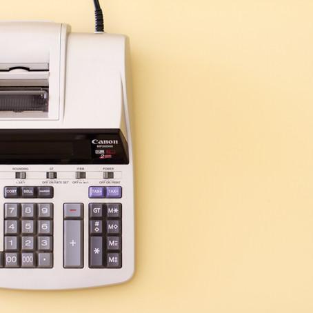 Você analisa aspectos tributários na cotação de preços dos seus insumos?  Parte 2