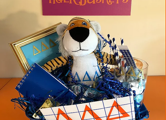 Sorority Basket