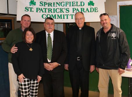 2019 Springfield Parade Marshal & Award Winners Announced