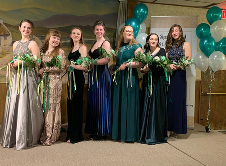 2020 Springfield Colleen Finalists and Paul G. Caron Scholarship Recipients Announced