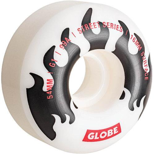 Globe Flame 54mm 4 Pack