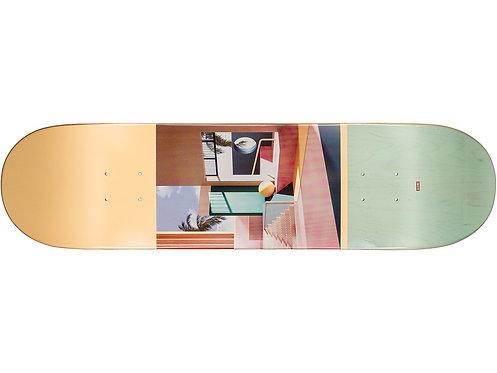 Globe Tarka Park  8.0 Deck